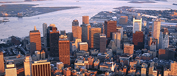 Marcus & Millichap / IPA Multifamily Forum: New England