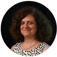 Claudia Gutwirth