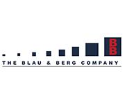 The Blau & Berg Company 180x145