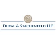 Duval & Stachenfeld