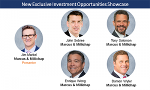 Investment Opportunities Showcase