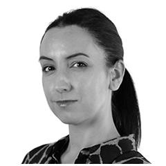 Sarah Fonseca