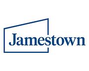 Jamestown Properties logo