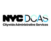 NYC DCAS