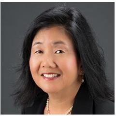 Irene Mitsuhashi