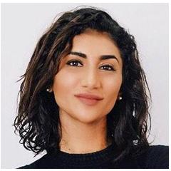Jasmine Nazari